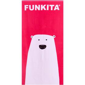 Funkita Toalla, stare bear